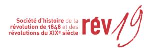 Logo des révolutions du XIXème siècle